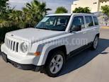 Foto venta Auto Usado Jeep Patriot 4x2 Sport (2016) color Blanco precio $245,000