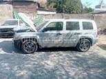 Foto venta Auto Usado Jeep Patriot Sport 4x4  (2009) color Gris precio $4.000.000