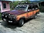 Foto venta carro usado Jeep Wagoneer LTD. 4x4 L6 4.0i color Marron precio u$s1.000