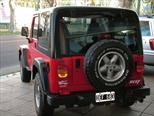 foto Jeep Wrangler Hard Top