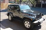 Foto venta Auto usado Jeep Wrangler Sahara 4x4 3.6L Aut (2012) color Negro precio $325,000