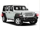Foto venta Auto nuevo Jeep Wrangler Unlimited 4P color A eleccion precio u$s50.635