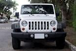 Foto venta Auto usado Jeep Wrangler Unlimited Sport 4x4 3.6L Aut  (2013) color Blanco precio $330,000