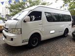 Foto venta Carro usado Jinbei Minibus 2.4L Die (2013) color Blanco precio $55.000.000