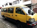 Foto venta Auto usado Kia Besta Van 3 Pax L4,2.6 S 2 1 (2010) color Amarillo precio u$s22.000