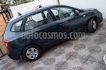 Foto venta Auto usado Kia Carens  2.0L LX Ac color Azul precio $5.780.000