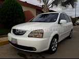 Foto venta carro Usado Kia Carens 2.0L (2007) color Blanco precio BoF280.000