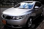 Foto venta Carro Usado KIA Cerato Forte Sport 1.6L (2013) color Plata precio $31.950.000