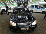 Foto venta Carro Usado KIA Cerato Pro Sport 1.6L (2009) color Negro precio $23.500.000