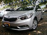 Foto venta Carro usado KIA Cerato Pro 1.6L Aut (2015) color Plata precio $48.000.000