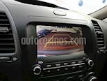 Foto venta Auto Usado Kia Forte EX (2017) color Titanio precio $250,000