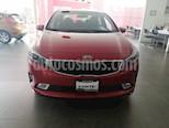 Foto venta Auto Seminuevo Kia Forte EX (2018) color Rojo precio $285,000