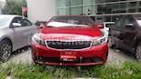 Foto venta Auto Usado Kia Forte L Aut (2018) color Rojo precio $225,000
