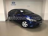 Foto venta Auto Seminuevo Kia Forte L (2017) color Azul Celeste precio $209,000
