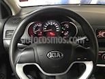 Foto venta Auto usado Kia Morning EX 1.0L Plus (2016) color Plata precio $4.700.000
