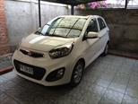 foto Kia Morning EX 1.2L Sport