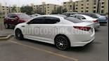 Foto venta Auto usado KIA Optima 2.0L EX  (2013) color Blanco precio u$s16,500