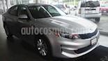 Foto venta Auto Seminuevo Kia Optima 2.4L GDI LX (2017) color Plata precio $329,000