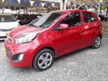 Foto venta Carro usado KIA Picanto 1.0L  (2014) color Rojo precio $25.000.000