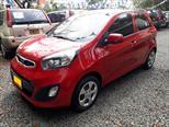 Foto venta Carro usado KIA Picanto 1.0L  (2013) color Rojo precio $24.000.000
