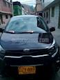 Foto venta Carro Usado KIA Picanto 1.0L (2018) color Negro precio $30.000.000