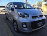 Foto venta Auto usado KIA Picanto EX (2015) color Plata Titanium precio $350.000