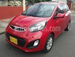 Foto venta Carro usado KIA Picanto XTtrem 1.2L Aa (2014) color Rojo precio $27.900.000