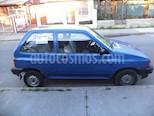 Foto venta Auto Usado Kia Pride Pop LX 1.1L 3P (1996) color Azul Metalizado precio $1.000.000