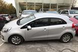 Foto venta Auto usado Kia Rio 5  1.4L EX Sport  color Plata precio $7.290.000