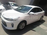 Foto venta Auto Seminuevo Kia Rio Hatchback EX Aut (2018) color Blanco precio $267,000