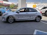 Foto venta Auto Seminuevo Kia Rio Hatchback EX (2018) color Plata precio $260,000