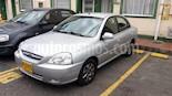 Foto venta Carro Usado KIA Rio Sedan 1.5L LS Stylus  Ac  (2011) color Plata precio $16.800.000