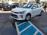 Foto venta Auto Usado Kia Rio Sedan EX (2018) color Blanco precio $273,000