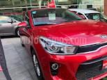 Foto venta Auto Seminuevo Kia Rio Sedan EX (2018) color Rojo precio $255,000