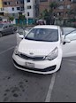 Foto venta Auto usado KIA Rio 1.4 EX Full Aut (2012) color Blanco precio u$s8,700