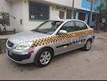 Foto venta Auto Usado KIA Rio 1.4 EX Full (2008) color Plata precio u$s6,200