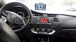 Foto venta Auto Usado KIA Rio 1.4 EX   (2012) color Gris Grafito precio u$s8,500