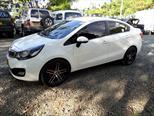 Foto venta Carro usado KIA Rio 1.4L Spice (2014) color Blanco precio $37.500.000