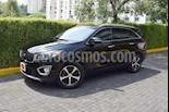 Foto venta Auto usado Kia Sorento 3.3L EX (2016) color Negro Ebano precio $359,999
