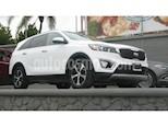 Foto venta Auto Seminuevo Kia Sorento EX PACK (2017) color Blanco precio $415,000