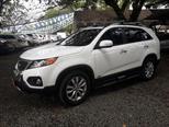 Foto venta Carro usado KIA Sorento XM 3.5L 4x4 Aa Aut (2013) color Blanco precio $67.000.000
