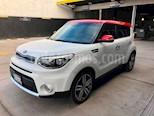 Foto venta Auto Seminuevo Kia Soul EX Aut (2018) color Blanco