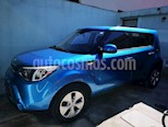 Foto venta Auto Seminuevo Kia Soul LX (2016) color Azul precio $199,900