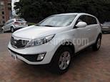 Foto venta Carro Usado KIA Sportage 2.0L 4x2 Aut Plus (2014) color Blanco precio $52.900.000