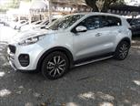 Foto venta Carro usado KIA Sportage 2.0L 4x2 (2017) color Plata precio $85.000.000