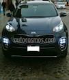 Foto venta Auto usado KIA Sportage 2.0L EX 4x2 Sport Aut  color Azul Oscuro precio u$s22,500