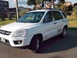 Foto venta Carro usado KIA Sportage 2.0L GSL 4x2  (2015) color Blanco precio $53.900.000