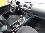"Foto venta Auto Usado KIA Sportage 2.0L LX 4x2 Full Aros 17""  (2013) color Gris precio u$s14,900"