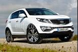 Foto venta carro Usado Kia Sportage 2.7L 4x4 (2016) color Blanco precio BoF950.000.000