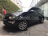 Foto venta Auto Seminuevo Kia Sportage EX 2.0L Aut (2016) color Negro precio $325,000